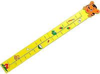 Деревянный ростомер Kronos Toys W02-1478 (tsi_13448)