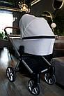 Детская коляска универсальная 2 в 1 Bexa Ultra Style X USX-2 (Бекса, Польша), фото 6