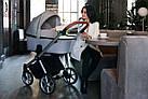 Детская коляска универсальная 2 в 1 Bexa Ultra Style X USX-2 (Бекса, Польша), фото 10