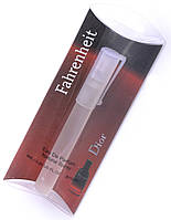 Мини парфюм Christian Dior Fahrenheit (Кристиан Диор Фаренгейт) 8 мл
