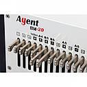 Биндер Agent BM-20 (3:1), фото 9