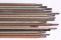 Электроды для углеродистых сталей