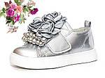 Туфлі,сліпони, черевики для дівчаток Clibee-Doremi 25,27,28