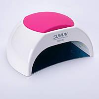 Лампа для сушки гель-лака SUN 2C 48W UV/LED