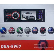 Автомагнитола MP5 Pioneer DEH-X900 LCD