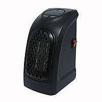 ➣Обогреватель Handy heater электрический портативный мини-вентилятор бытовой нагрев 400 Вт в розетку