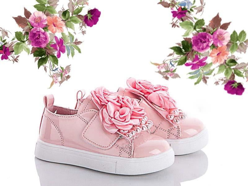 Туфли, слипоны, ботинки  для девочек Clibee-Doremi 25-30