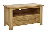 Стол под телевизор Дубовый #1