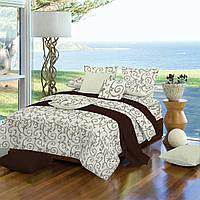 Ткань для пошива постельного белья бязь Голд сублимация 30