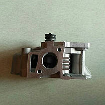 Головка двигателя в сборе три болта 186F, фото 3