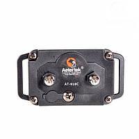 Электронный ошейник Aetertek АТ-918 С + антилай, водонепроницаемый, фото 4