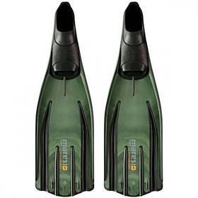 Ласты для подводной охоты Mares AVANTI QUATTRO POWER (камуфляж)