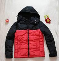 Мужская молодежная демисезонная куртка