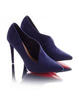 Туфли с полузакрытым верхом, фото 1