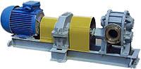 Насос П6-ППВ насос шестеренный для патоки П6-ППВ цена, характеристики
