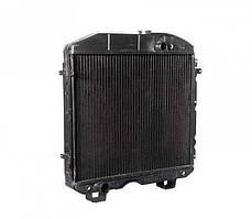Радиаторы охлаждения ГАЗ