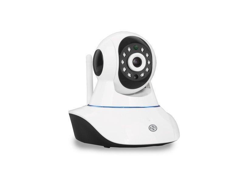 Внутренняя роботизированная беспроводная IP видеокамера NeoGuard MotionCam HD