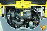 Гусеничный миниэкскаватор JANMAR SV15, фото 7
