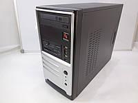 Системный блок, компьютер, Intel Core i3 3220, 4 ядра по 3,3 ГГц, 8 Гб ОЗУ DDR-3, HDD 500 Гб, видео 4 Гб