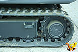 Гусеничный миниэкскаватор JANMAR SV15, фото 6