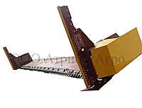Приспособление для уборки рапса,рапсовый стол ПРМ на жатки 625R,925F,620,822,630, фото 1