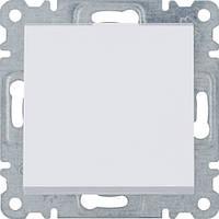 Выключатель 1-полюсный Lumina-2 16А/230В белый