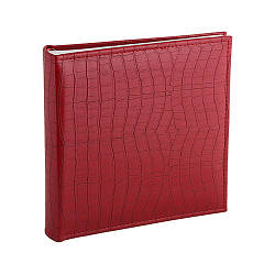 Альбом CHAKO 10*15/200 PC-46200RCK  Gekko Red