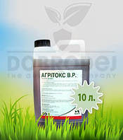 Пестицид Агритокс Инструкция