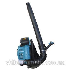 Бензинова повітродувка Sadko BLV-760, фото 2