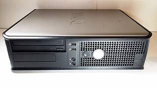 Системный блок, компьютер, Intel Core i3 3220, до 3,3 ГГц, 6 Гб ОЗУ DDR-3, SSD 240 Гб, видео 1 Гб