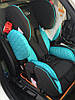 Защитный коврик под автокресло - Фото