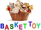 """Интернет-магазин """"Basket toy"""""""