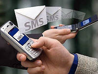 Международные SMS