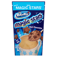 Горячий шоколад Milky Way