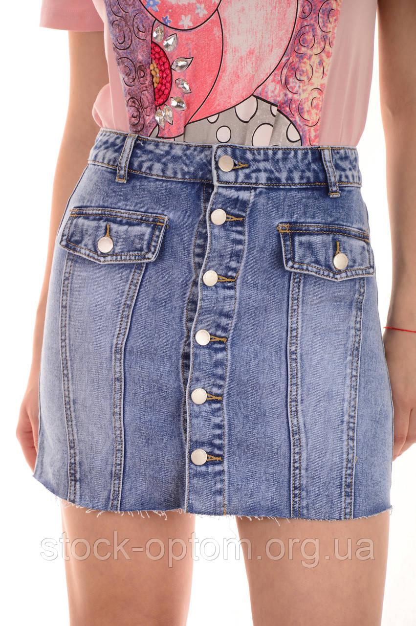 Женские юбки Украина сток оптом Miss bon bon лот10шт, фото 1