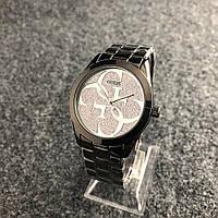 Наручные женские часы Guess 6990 All Black, фото 1