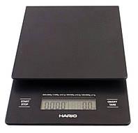 Весы с таймером Hario V60 Drip Scale, фото 1