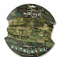 Мультифункциональный головной убор (Multicam)
