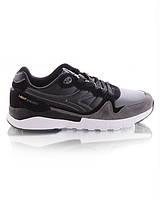 Спортивные  кроссовки серого цвета, фото 1