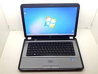 """Ноутбук HP G6-1260sr 15.6"""" Core i3-2330M 2.2ГГц, ОЗУ-4Гб, ЖД-500Гб, Видео Intel HD Graphics 3000, HDMI"""