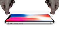 Установка защитного стекла на iPhone (Услуга включает стоимость стекла)