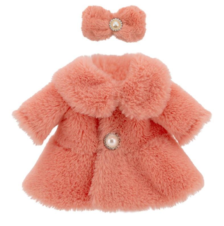 Набор одежды Orange Lucky Doggi Yoyo look Шик (L013)