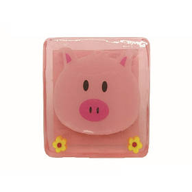 Мыло твердое Animal Pig