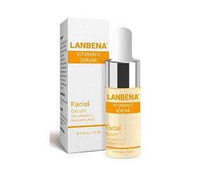 Сыворотка для лица Lanbena Vitamin C