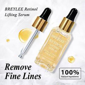 Сыворотка для лица Breylee Retinol Lifting Serum