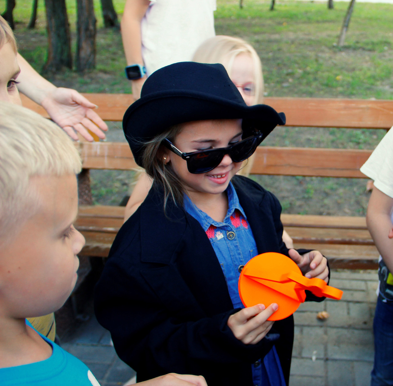 Квест «Тайна саквояжа»  (для детей 6-9 лет)