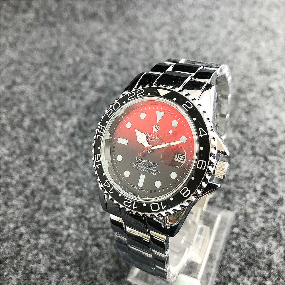 Наручные мужские часы Rolex 1020-0713