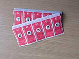 Пломба наклейка проти магніту для лічильників, фото 4