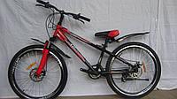 Bелосипед Спортивный с низкой рамой AVALON