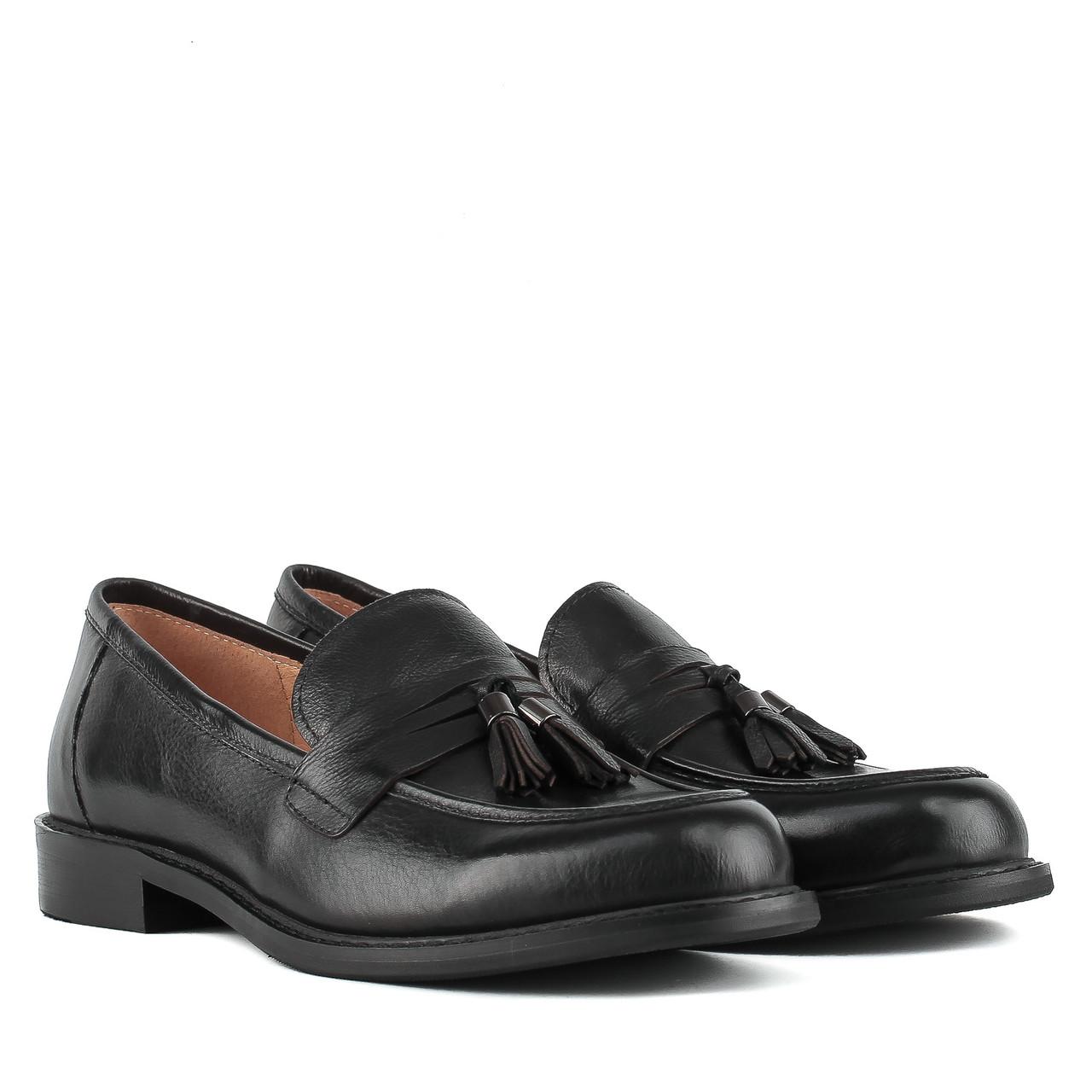77f1225c Купить Туфли женские DJOVANNIA (удобные, стильные, натуральные, с ...